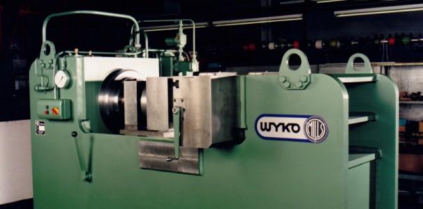 Fork Lift Truck Manufacturing Press